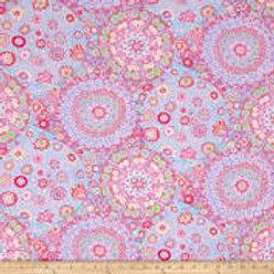 Millefiore Pink