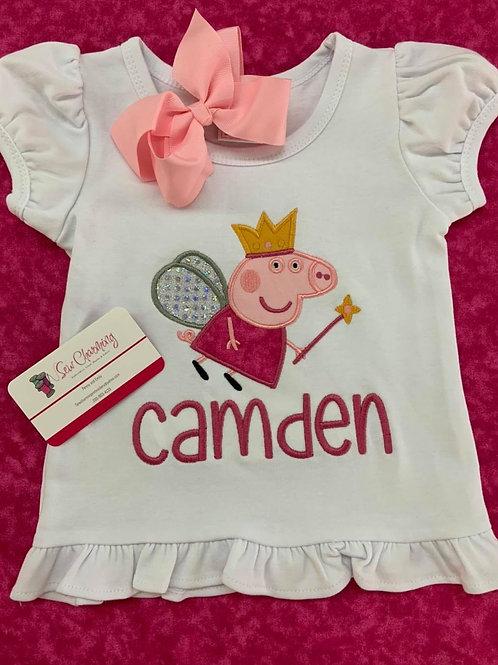 Peppa Pig Children's Shirt