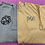 Thumbnail: Short Sleeve T-shirt Monogrammed