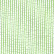 Seersucker Bright Lime