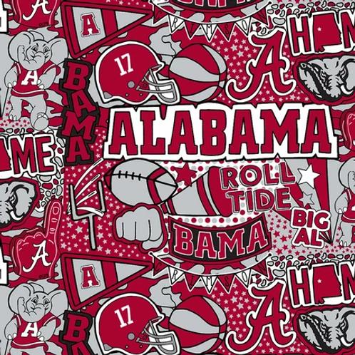 University of Alabama - 1165
