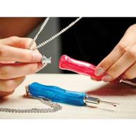 Seamripper Necklace