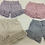 Thumbnail: Girl Ruffle Shorts