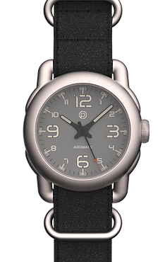 P.7 Pilot Gray