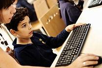 The english school of kyrenia coding labs