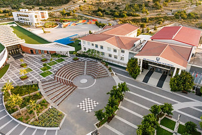 The English School of Kyrenia campus