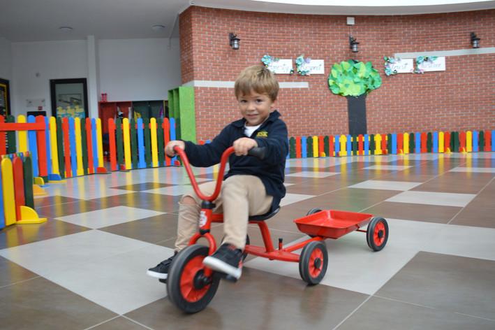 Lower-Primary School