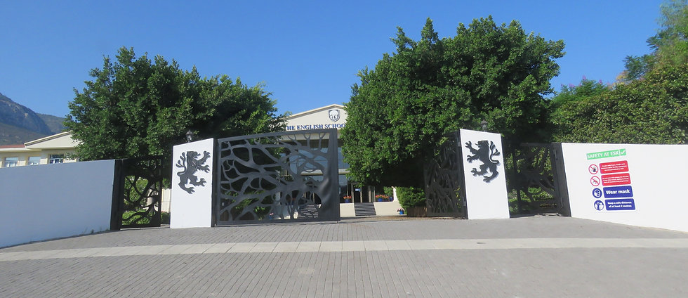 international school in cyprus
