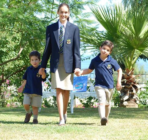 English school in cyprus