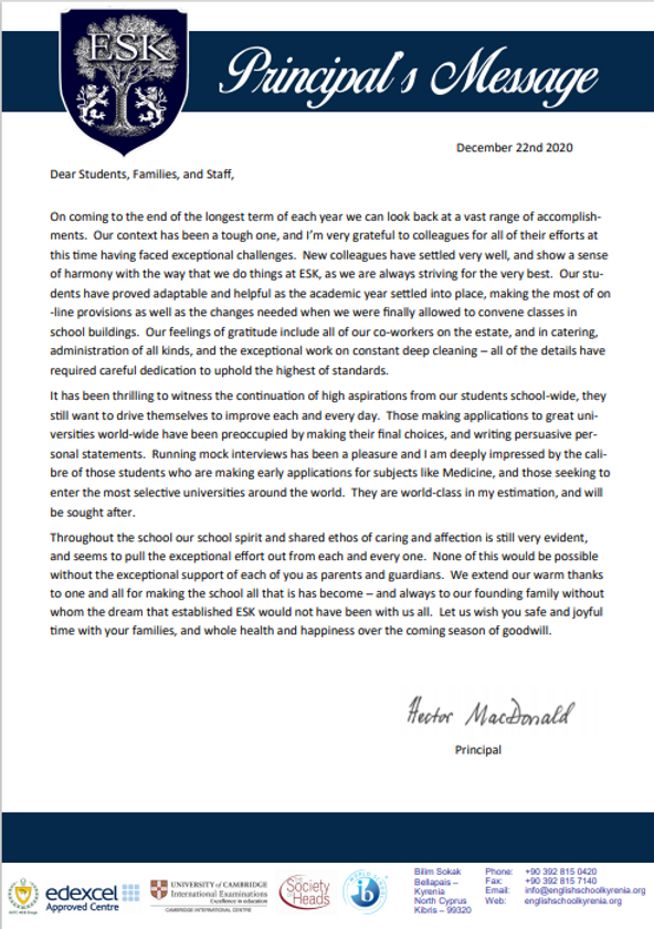 principal's message december 2020.png