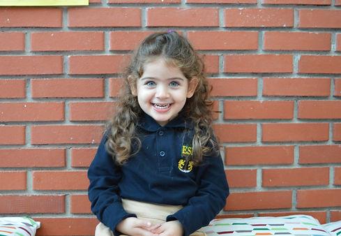 kindergarden  student