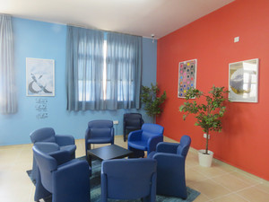The Sixth Form Common Room has a Makeover!
