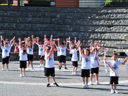 ESK Children's Day Extravaganza