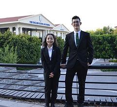 A-level school in cyprus