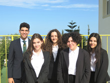 Exceptional IGCSE Results