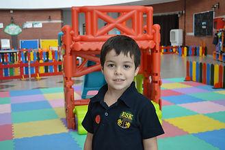 primary student