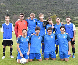 high-school sports team