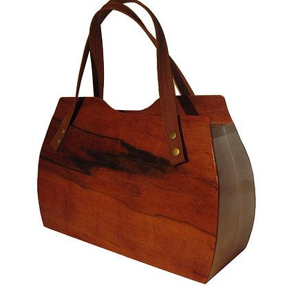 Bowling Bag Indian Apple