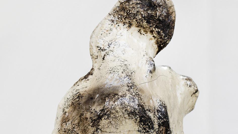 Femme guillerette - vendue
