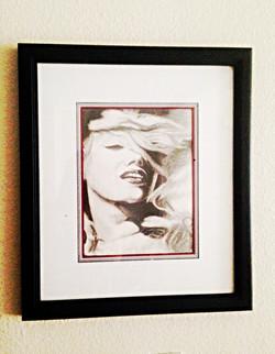 Love for Marilyn