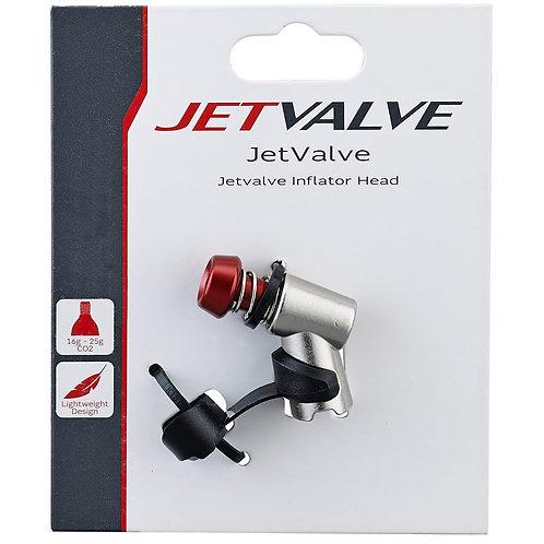 Jet Valve Inflator Head