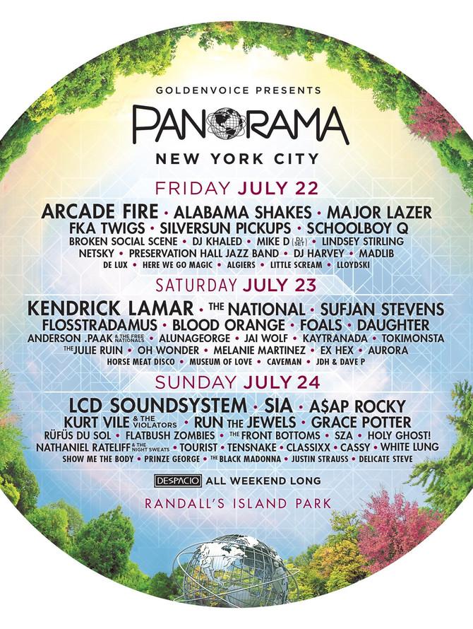 Panorama Fest