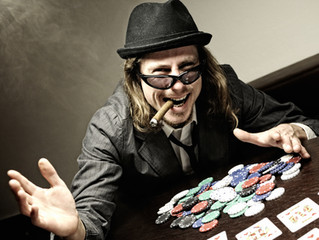 Does Your Unfair Insurance Settlement Make you Feel Like the Loser in a Crooked Poker Game?
