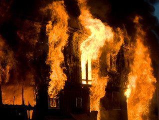 The Aftermath Of A Fire Can Be A Hassle—Let A Public Adjuster Help You