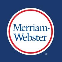 Merriam-Webster Unabridged (Britannica Digital Learning)