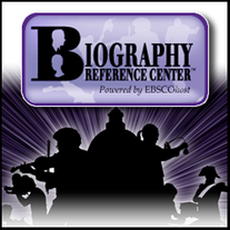 Biography Reference Center (Ebsco)