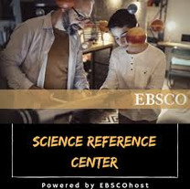 Ebsco - Science Reference Center