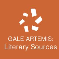 Gale - Artemis Literary Sources