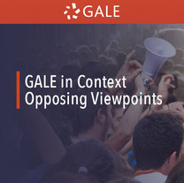 Gale Opposing Viewpoints in Context