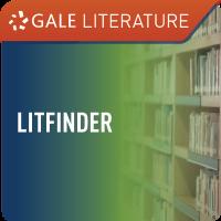 Gale - LitFinder