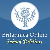 Britannica Online - School Edition