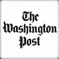 The Washington Post (E Replica)