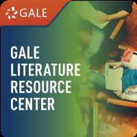 Gale: Literature Resource Center