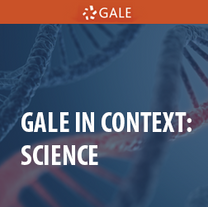 Gale In Context: Science