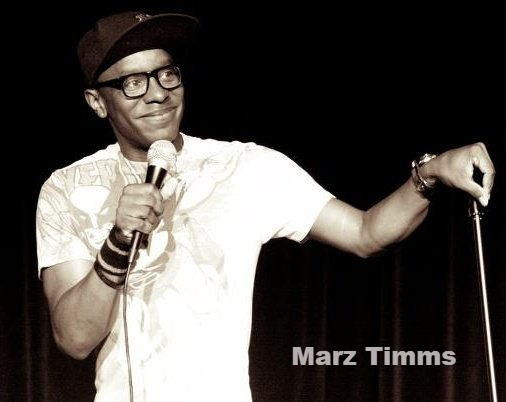Marz Timms