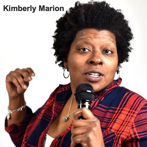 Kimberly Marion Comedy