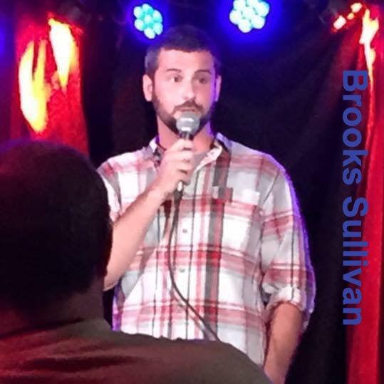 Brooks Sullivan Comedy