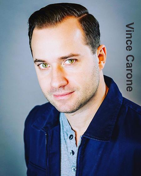 Vince Carone