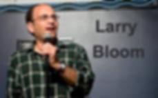 Larry Bloom