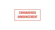 CORONAVIRUS-ANNOUNCEMENT-RIVER-CITY-BICY
