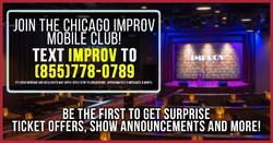 The Chicago Improv