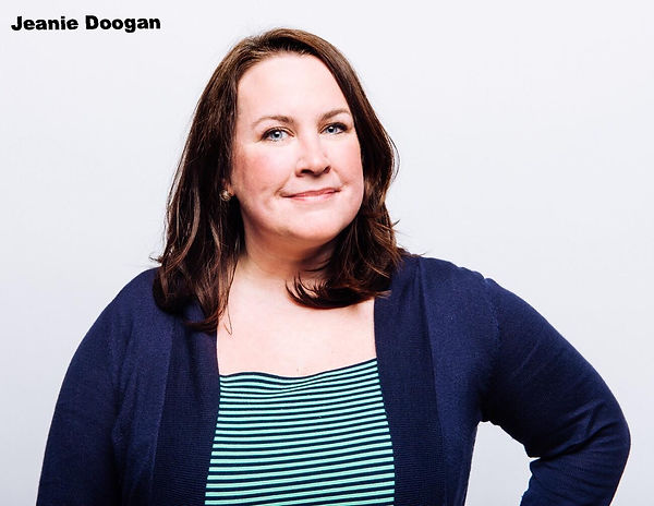 Jeanie Doogan