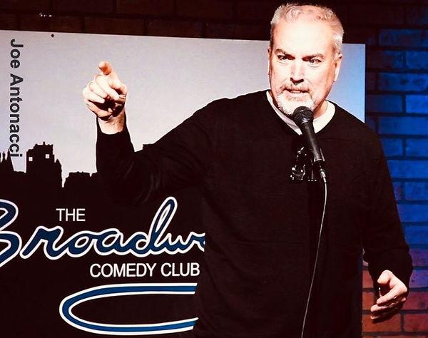 Joe Antonacci Comedy