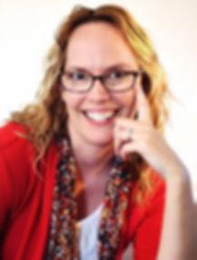 Michelle De Sutter