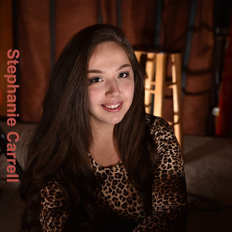 Stephanie Carrell