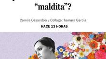 Reportaje sobre Depresión Estacional en Revista Paula